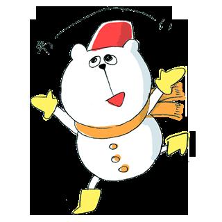 埼玉県民必見!埼玉県熊谷市の非公認キャラ「くまがいや」のスタンプをLINEトークに使おう☆